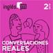 Conversaciones en inglés Serie 2 Audio