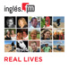 Real Lives - Conversaciones en inglés Serie 1 Audio/MP3