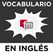 Vocabulario en inglés podcast