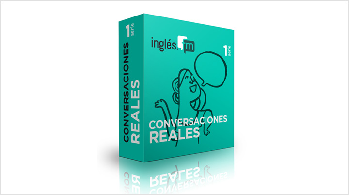 Descargar Conversaciones Reales en Inglés e-Books y Audio/MP3