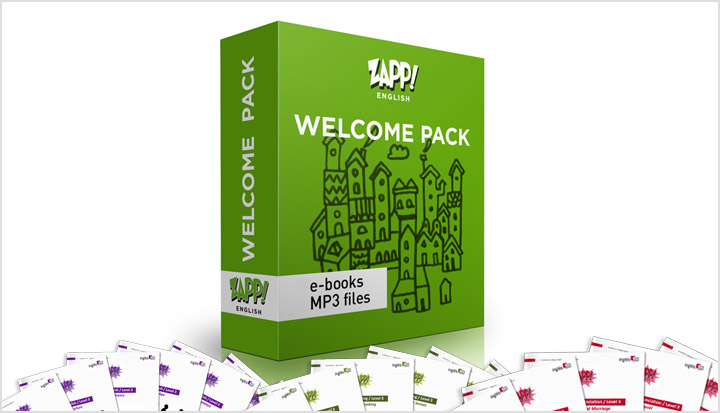 Télécharger Email English Welcome Pack e-Books et Audio / MP3