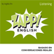 Zapp Inglés Listening podcast