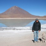 Tom in Bolivia