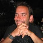 Jim in Formentera