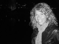 Amanda in Sevilla