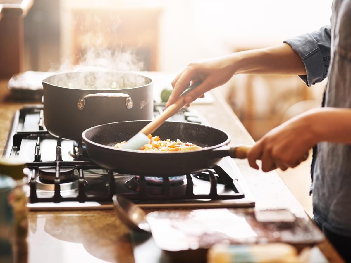 Podcast: Vocabulario en inglés: La cocina