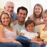 Vocabulario en Ingles - familia