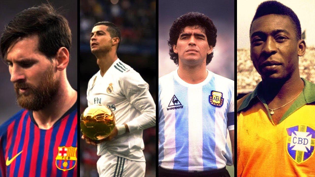 Podcast: Los Mejores Jugadores de Fútbol en la Historia - Vocabulario en Inglés
