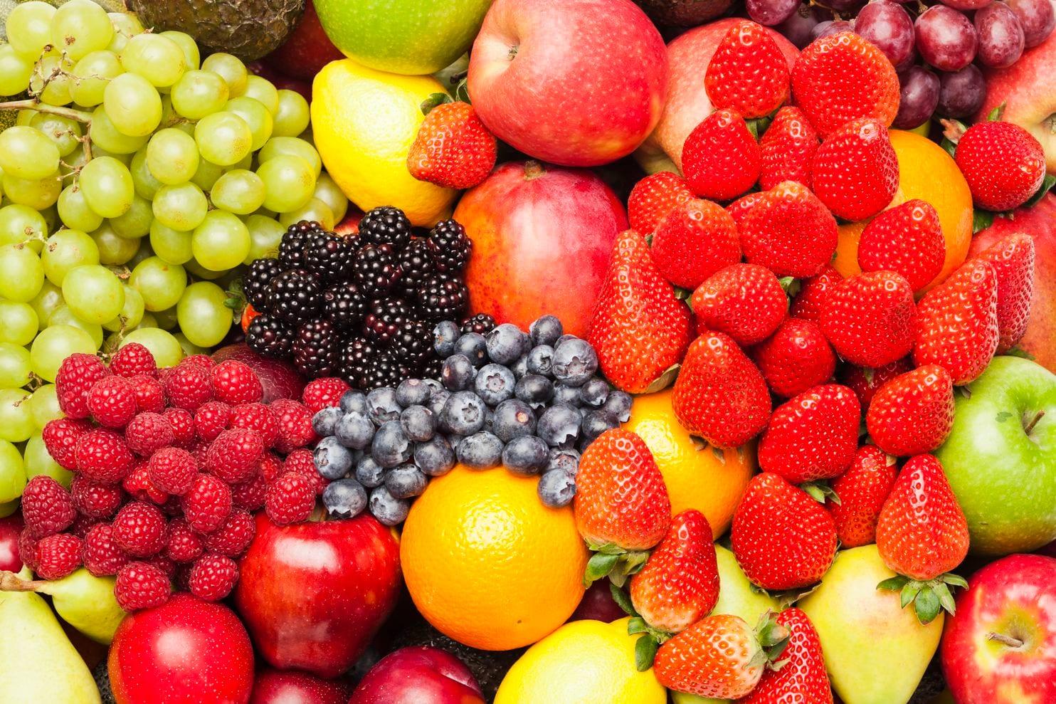 Podcast inglés: Vocabulario en inglés: Comida y Fruta