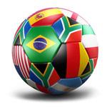 Vocabulario en ingles - futbol