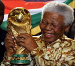Vocabulario en ingles - la copa mundial de futbol