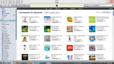 Vocabulario en ingles podcast en iTunes