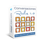 Conversaciones reales en ingles - Listening Audio