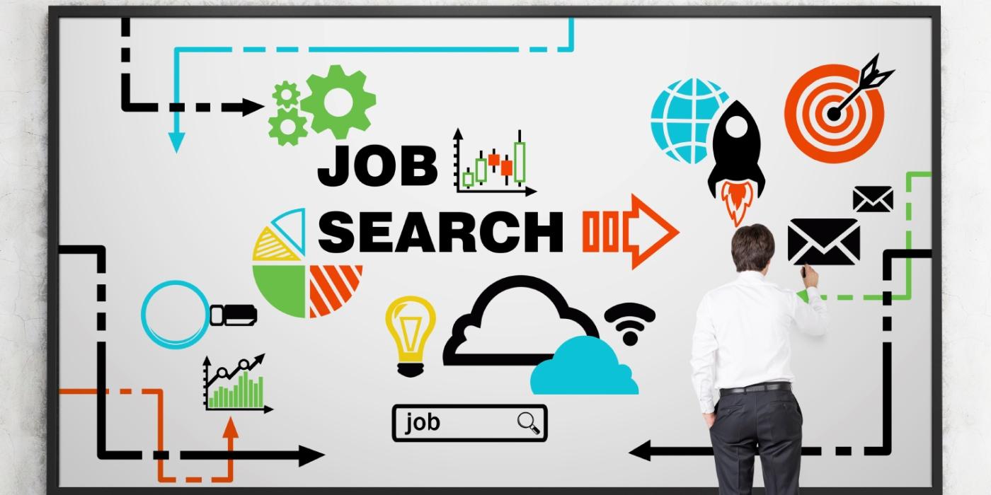 Conversacion en inglés 3: Buscando Trabajo