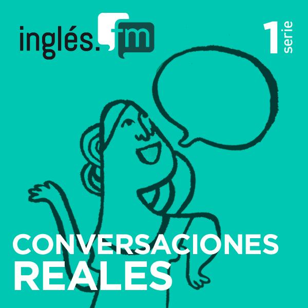 Conversaciones en Inglés Reales Serie 1 Descargar