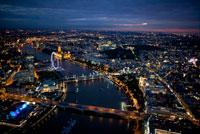 Podcast en inglés: Londres, London audio