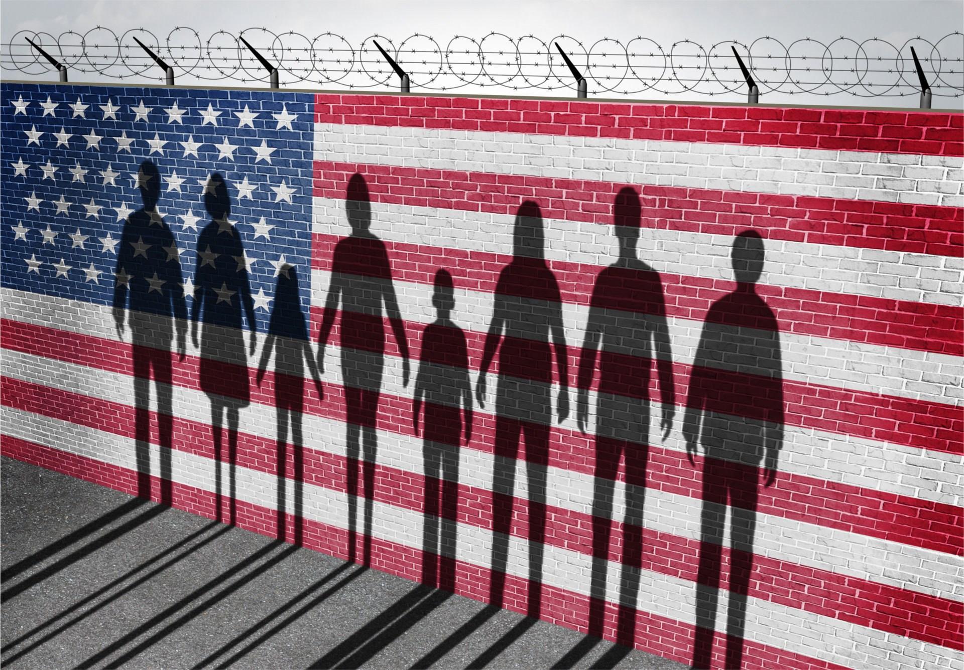 Conversación en inglés 2.4: Inmigración - Immigration