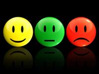 Vocabulario de sentimientos y emociones en ingles