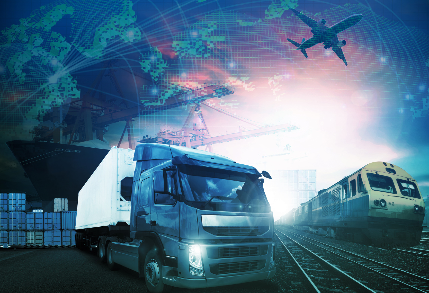 Conversación en inglés 2.6: Medios de transporte y viajes