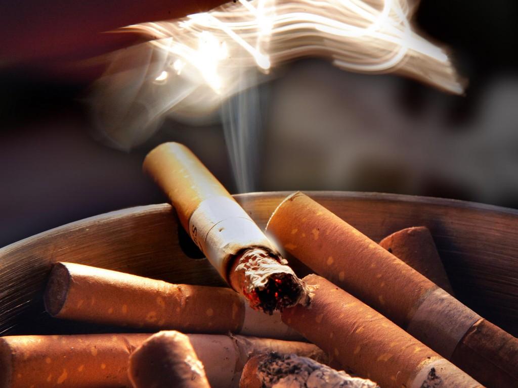 Conversación en inglés 2.8: Fumar - Smoking