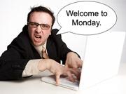 Vocabulario en inglés: Sobrellevando el estrés