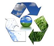 El reciclaje (recycling): Vocabulario en inglés