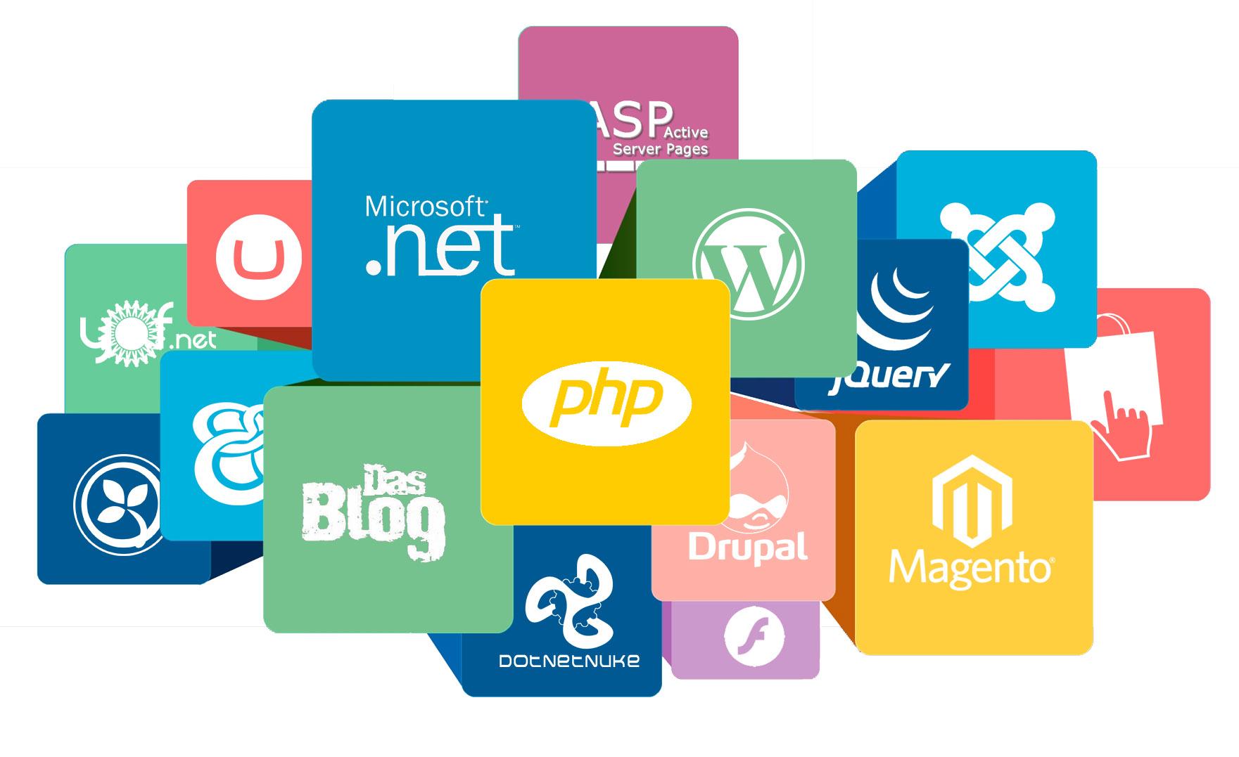 El diseño web (web design): Vocabulario en inglés 2.8