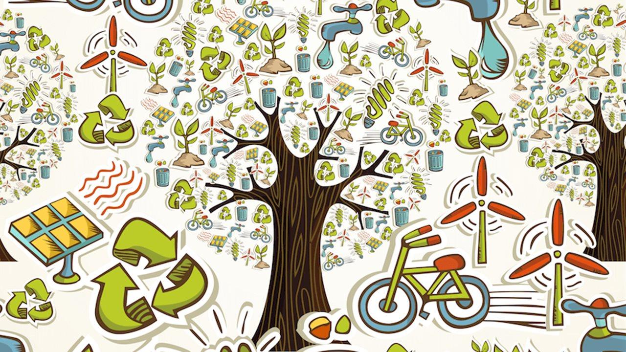 El reciclaje (recycling): Vocabulario en inglés 2.9
