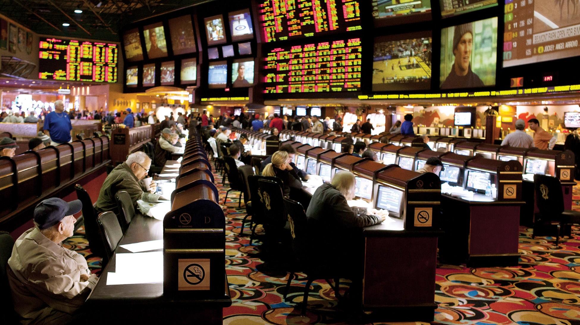 El juego y las apuestas (gambling): Vocabulario en inglés 2.4