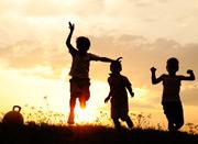 Listening inglés niños - children
