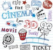 Zapp! Inglés Vocabulario y Pronunciación 3.21 - Películas y Cine