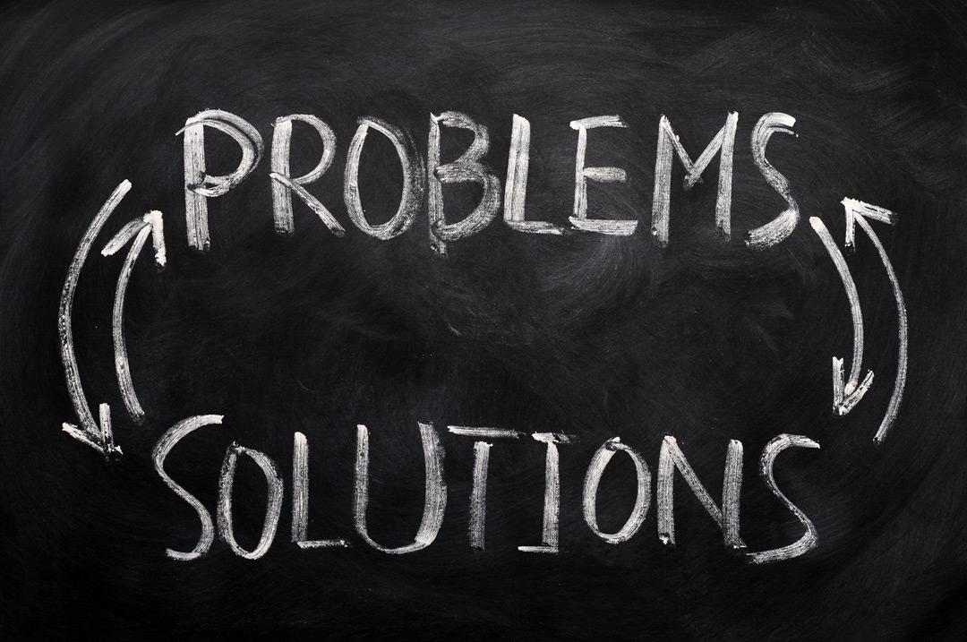 Inglés Vocabulario y Pronunciación 3.13 - Problemas y dificultades