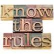 Inglés Listening 3.10 – Reglas y obligaciones