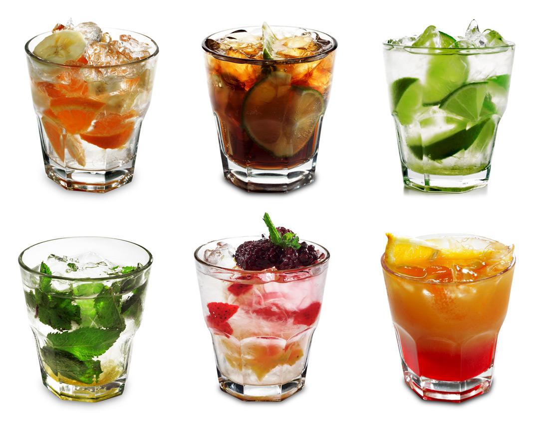 Inglés Coloquial 3.18 - Alcohol y Bebida