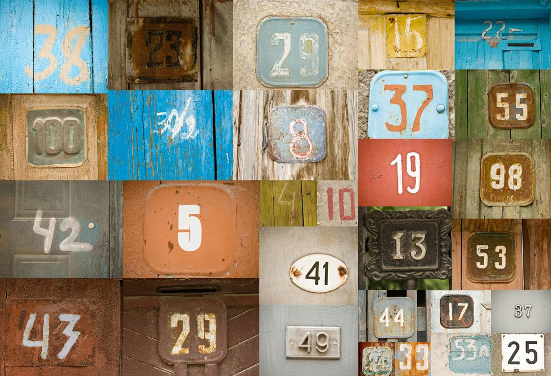 Inglés Listening 3.32 - Números y cantidades