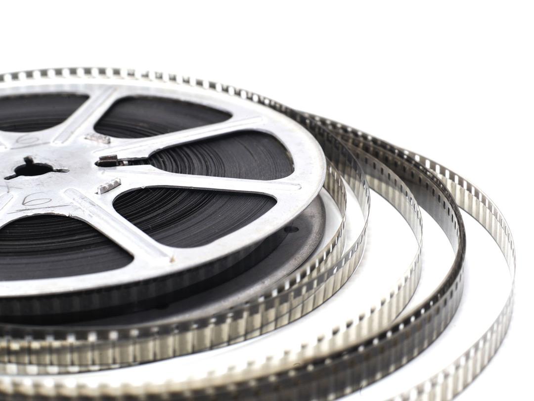 Inglés Coloquial 3.21 - Películas y Cine