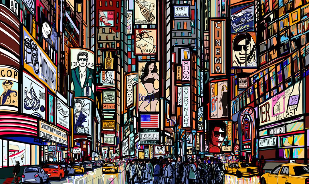 Inglés Vocabulario y Pronunciación 2.6 - La Vida en la Ciudad