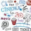 Inglés Vocabulario y Pronunciación 3.21 – Películas y Cine