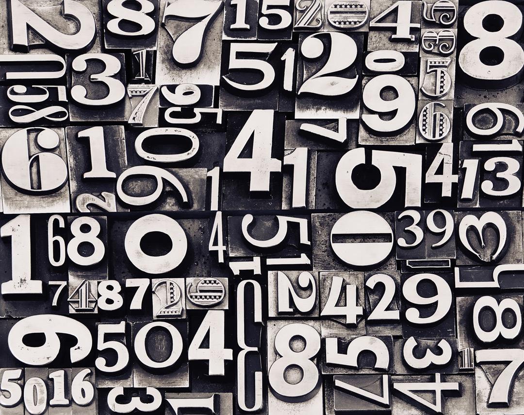 Inglés Coloquial 3.32 - Números y Cantidades
