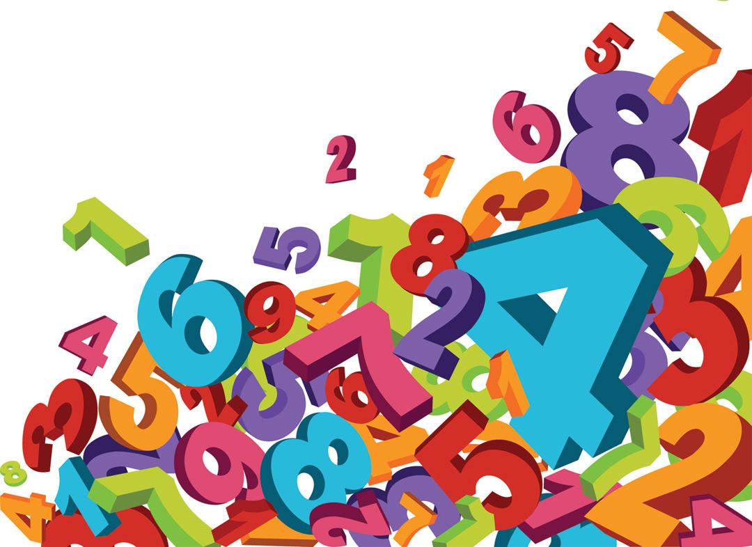 Inglés Vocabulario y Pronunciación 3.32 - Números y Cantidades