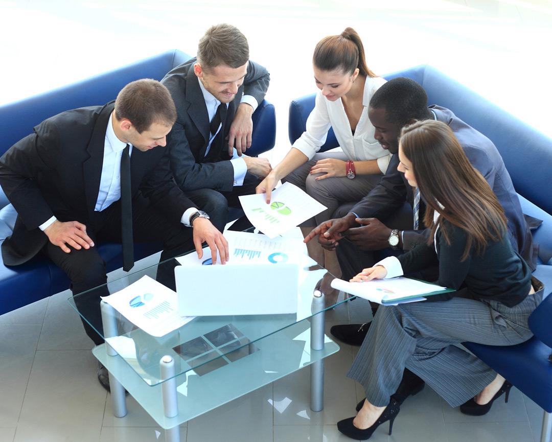 Tareas y Responsabilidades en el Trabajo – Zapp! English Vocabulario de Trabajo 2.3